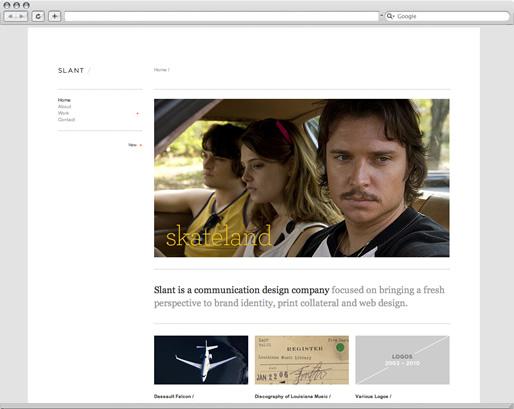 Slant Design Slant Design Darcy Brown Dallas Custom Web Development Startups Ecommerce Ruby On Rails